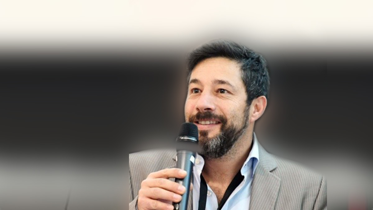Olivier Mondin formateur DPO