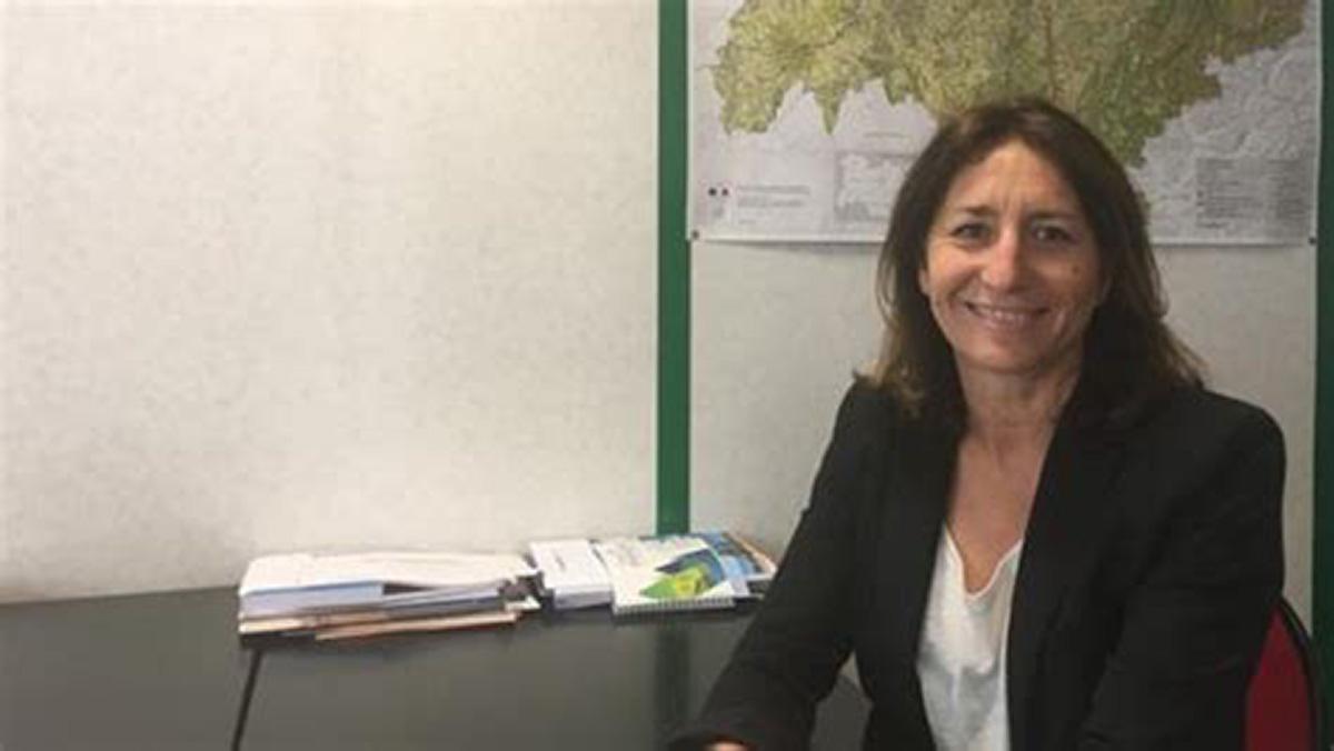 Sophie Castelbou formateur DPO