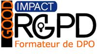 logo IMPACT-RGPD Formateur de DPO